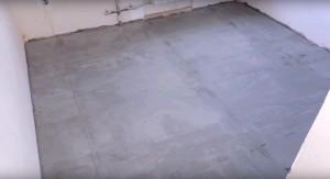 beton pol